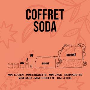 Coffret SODA