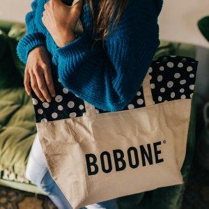 Bag Bobone© à pois